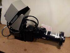 Progressive Cavity Metering Pump Bw2 58 Psi 115230v Ac Variable Speed Vfd