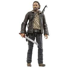 The Walking Dead Rick Grimes Series 8 McFarlane Toys Action Figure