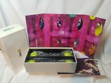 Zumba Fitness Exhilarate Full Kit - 7 Dvds and Body Toning Sticks