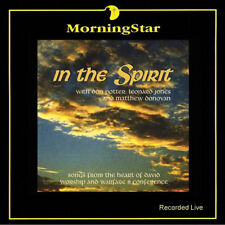 Morning Star-In The Spirit (*NEU*)