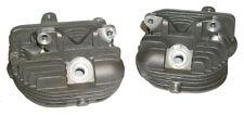 "Large Port ""Aluminum"" KNUCKLE HEADS for 1936 - 1947 Harley Knucklehead Motor"