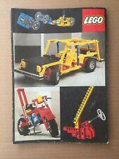 Lego ® receta//instruction nº 9391