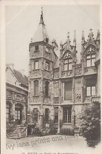 Rouen Pre - 1914 Collectable French Postcards