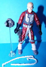 STAR WARS LEGACY PALSO THERN B-WING PILOT BATTLE OVER ENDOR TOYS R US EXCLUSIVE