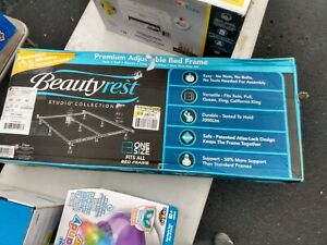 beautyrest One Size Fits All Bed Frame