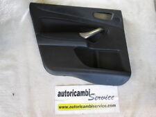 FORD MONDEO SW 2.0 DIESEL 6M 103KW (2009) RICAMBIO PANNELLO PORTA POSTERIORE SIN