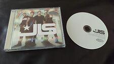 JLS - Jukebox CD