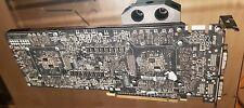 EVGA NVIDIA GeForce GTX 690 Wassergekühlt mit Aquagrafx