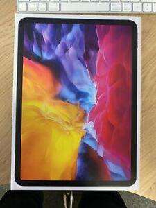 Apple iPad Pro 2nd Gen. 256GB, Wi-Fi, 11 in - Space Grey