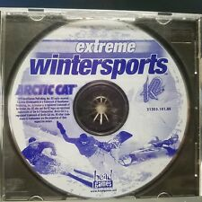 Extreme K2 Wintersports Windows 95/98 CD-ROM Head Games