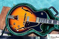 Ibanez GB10 George Benson (Sunburst)