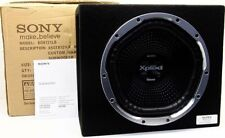 Sony Single Car Subwoofers