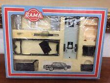 Gama Mechanik Kit Mercedes 600 1/41 Vintage Toy Car No Mercury Politoys Mebetoys