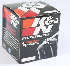 2x K&N Ölfilter KN-136 für Suzuki TU 250 X GZ VL 125 LC Beta Motard Euro Alp 350