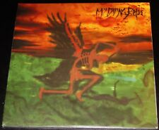 My Dying Bride: The Dreadful Hours 2 LP 180G Double Vinyl Record Set 2014 NEW