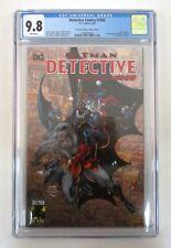 Detective Comics #1000 CGC 9.8 Jim Lee Variant 1st Arkham Knight Appearance