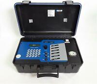 OMEGA Engineering D904-A1NA-NN Portable Doppler Ultrasonic Flow Meter #6263