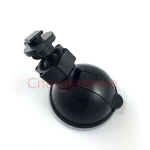 Low Profile mini suction cup mount for Xiaomi Yi Dash Cam ADAS WIFI DVR Camera