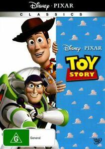 Toy Story (DVD, 2010) - Disney -  Sealed
