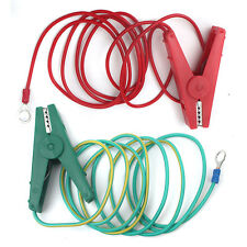 Electric Fence Leads for Fencing Energiser