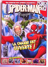 Spider-Man Magazine n°30