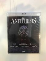 The Antithesis (Francesco Mirabelli - Bluray) Nuovo e Sigillato