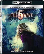 The 5th Wave (4K Ultra HD)(UHD)(Atmos)