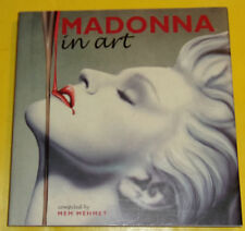 Madonna In Art 2004 Famous Pop Recording Artist Great Photographs! Nice See!