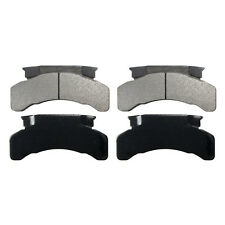 Wagner SX224 Disc Brake Pad-SevereDuty Front,Rear