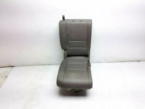 14 15 16 17 Honda Odyssey EXL 3rd row RIGHT seat 82121-TK8-A43ZB Leather GRAY