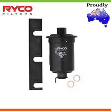 New * Ryco * Fuel Filter For MITSUBISHI EXPRESS VAN SJ 2L 4Cyl Part Number-Z487
