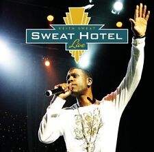 Keith Sweat - Sweat Hotel Live [New CD]
