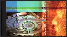 HONG KONG 2002 MNH CYBER INDUSTRY BOOKLET COMPLETE