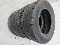 4 x Continental Conti Eco Contact 5 185/70 R14 88T TOP 7mm  Demo