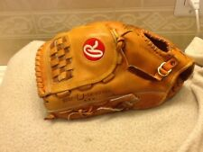 "Rawlings C100-4 Century Series 12.5"" Baseball Softball Glove Left Hand Throw"