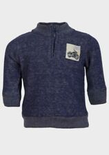 Logo Jumpers & Cardigans (0-24 Months) for Boys
