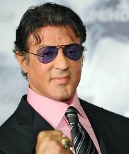 Sylvester Stallone UNSIGNED photo - P2801 - The Expendables, Rocky & Rambo