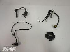2006 Kawasaki KX450 Ignition Harness, CDI, ECU, Coil, Electrics, 06 KX 450 B3852