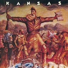 KANSAS - KANSAS   CD NEU