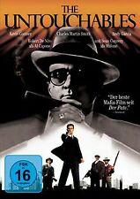 The Untouchables - Die Unbestechlichen von Brian De Palma | DVD | Zustand gut