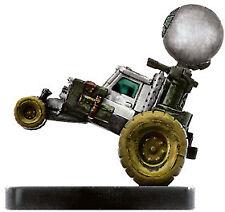Dreamblade Anvilborn - #59 Mobile Command