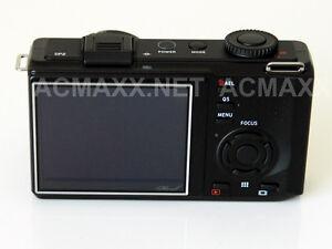 "ACMAXX 3.0"" HARD LCD SCREEN ARMOR PROTECTOR SIGMA DP1 Merrill DP1M DP-1M DP1-M"