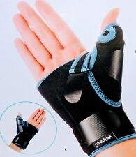 "Velpeau Thumb Wrist Brace Support Wrist Immobilizer VP0902 Left Medium (6""-8.5"")"