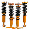for BMW E39 530 535 540 5Series 95-03 Coilovers Coilover Suspension Shock Struts