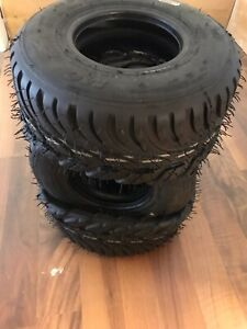 X30 MG Wet Tyre Set New