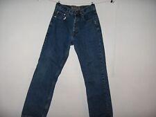 Silver Brand Men's Button Fly Jeans 28x30, Measure 29x29 Heavy Denim Excellent!
