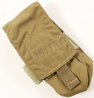 NEW London Bridge LBT-9010D Single (1x2) 7.62 20-Round Mag Pouch - Coyote Brown