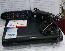 decoder mysky hd ondemand 500gb Wi-Fi  mod.dps5002ns LEGGE TUTTE LE SCHEDE IN HD