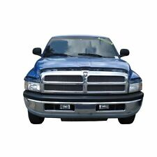 Hood Stone Guard-Interceptor Wrap Hood Guard LUND fits 94-01 Dodge Ram 1500