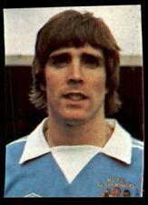 Ava Americana de Fútbol especial'79-Paul Power Manchester City #195